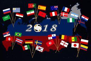 fodbold mesterskab 300x200 - Odds til VM i fodbold 2018