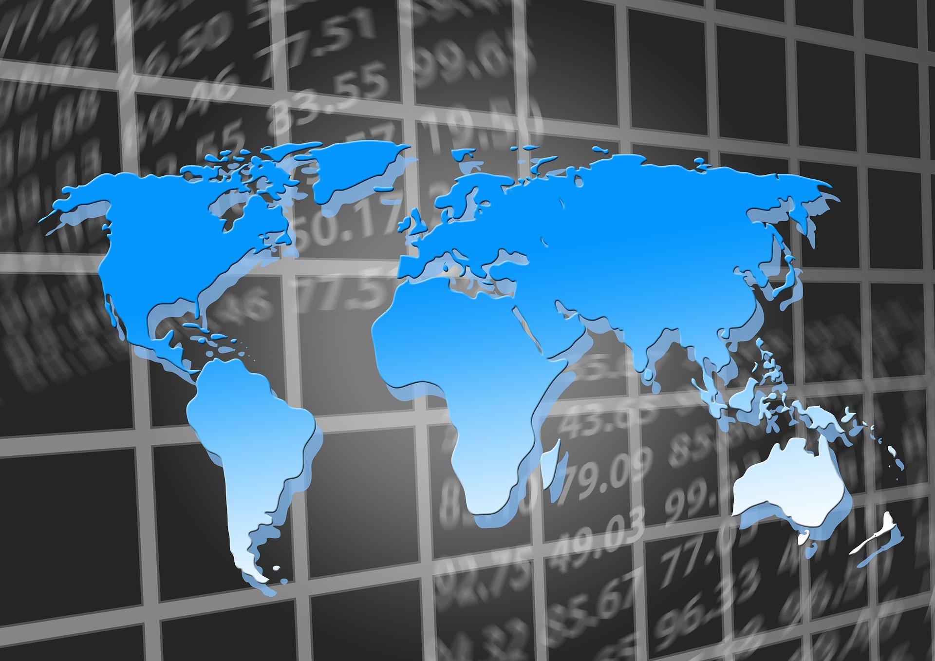 økonomi - Oversigt over globale problemer