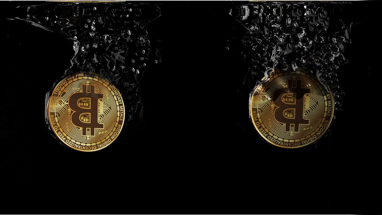 Bitcoins - Om kryptovaluta og trends