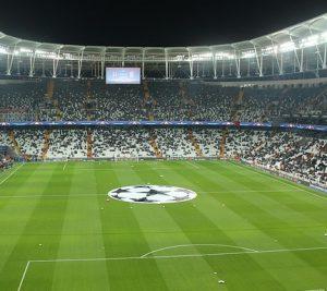 The Champions League 300x267 - Sportsturneringer med de største præmiesummer