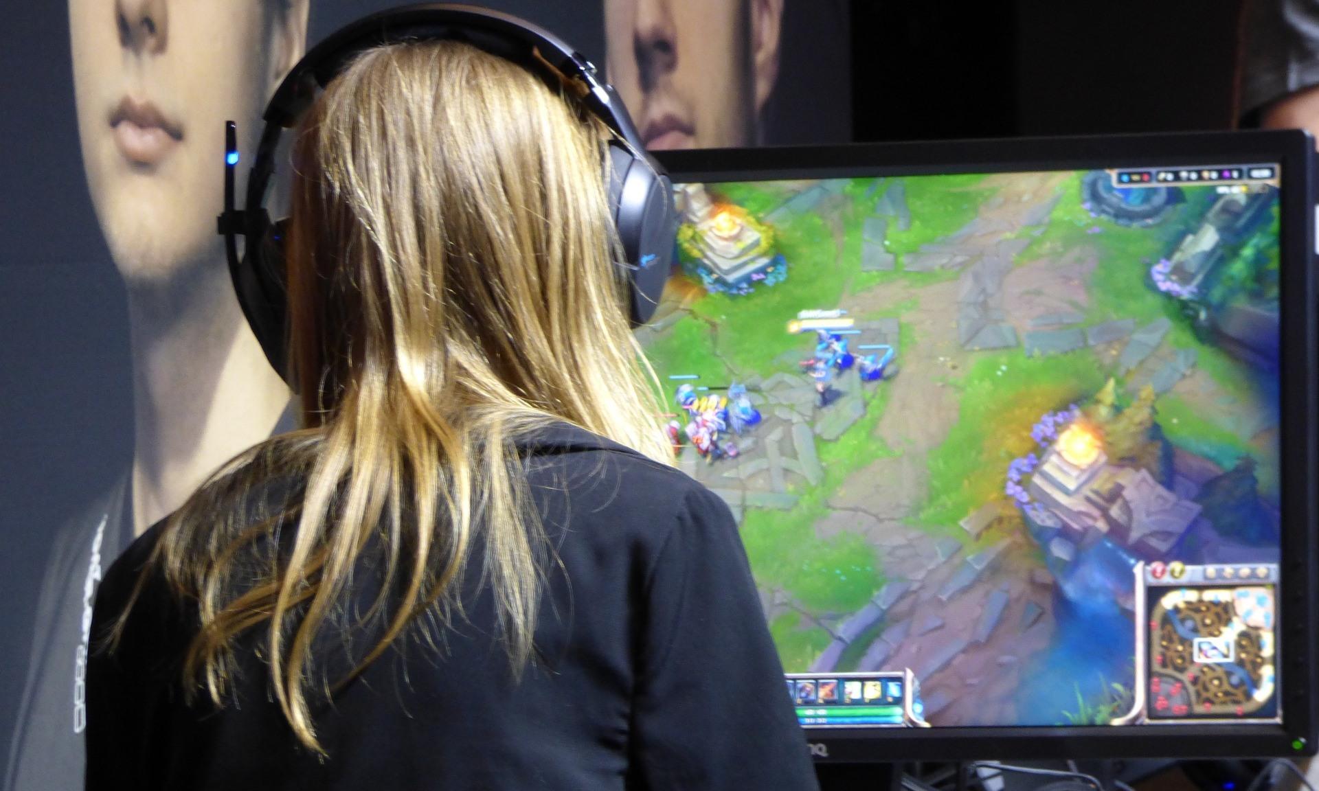 computerspil - Debatten om gambling med loot boxes og skins