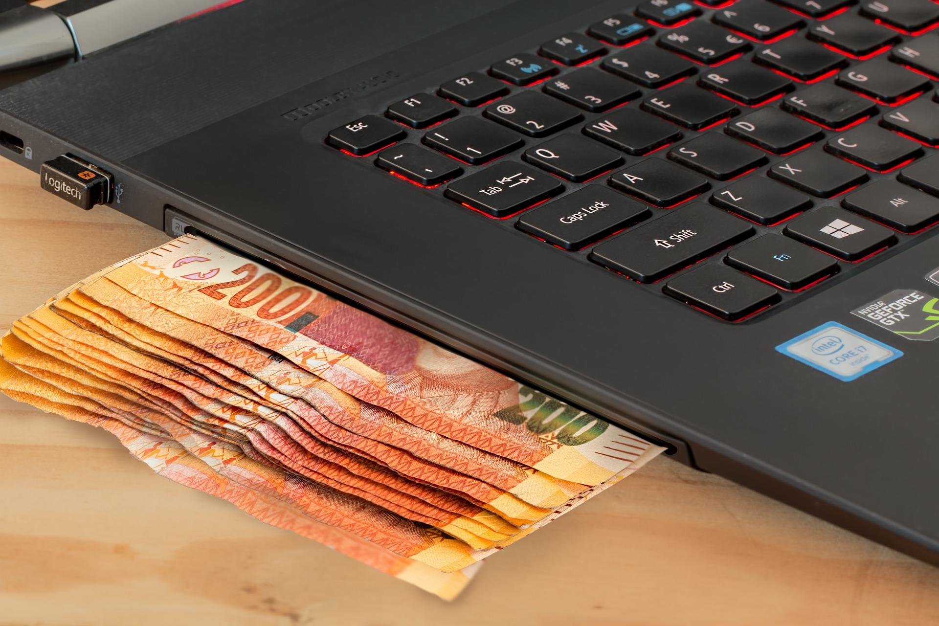 penge - Om iGaming industrien